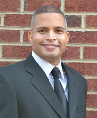Insurance Agent Marc Ingram