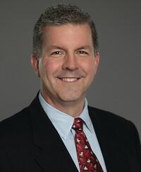 Agente de seguros Greg Lunde