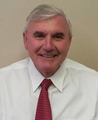 Insurance Agent Bruce Doughty