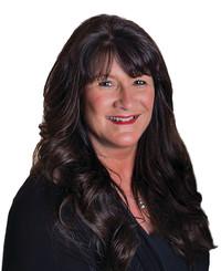 Agente de seguros Diane Pierce