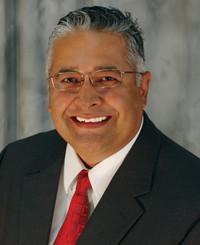 Agente de seguros Adolfo Saldana