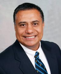 Insurance Agent Severo Pedroza