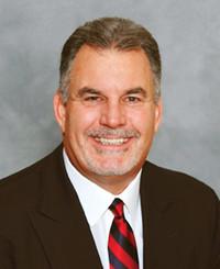 Agente de seguros Rick Binfield