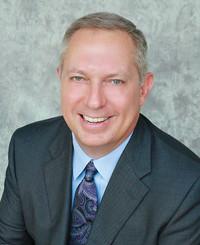 Agente de seguros Scott Hopson