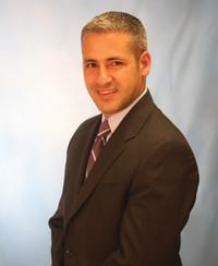 Insurance Agent Sergio Bio