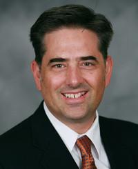 Insurance Agent Chris Farrel