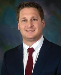 Insurance Agent Danny Schanne