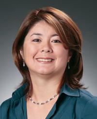Agente de seguros Margaret Yamashita