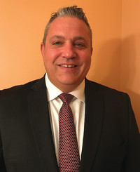 Insurance Agent Michael Coscia