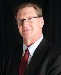 Insurance Agent Barry Adams