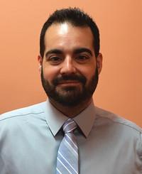 Insurance Agent Armando Avila