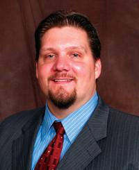 Insurance Agent Kevin Krusenoski
