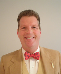 Insurance Agent Cy Schmidt
