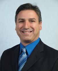 Insurance Agent Brett Carlini