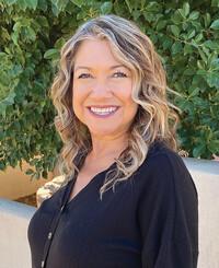 Agente de seguros Hortencia Reyes