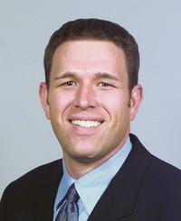 Agente de seguros Judd Knispel