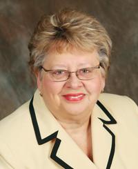 Insurance Agent Linda Oliver