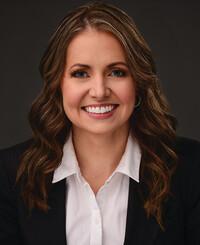 Insurance Agent Amanda Jenkins