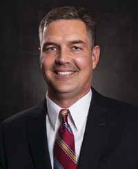 Insurance Agent Clifton Wilson
