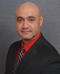 Insurance Agent Carlos Salazar