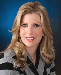 Agente de seguros Elizabeth King