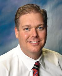 Insurance Agent Mike Bradley