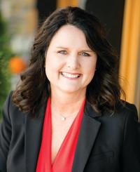 Agente de seguros Sonja Davidson