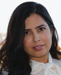 Agente de seguros Jessie Kaur