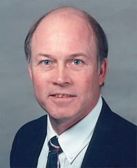 Insurance Agent Steve Goodman