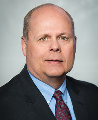 Insurance Agent Tom Burichin
