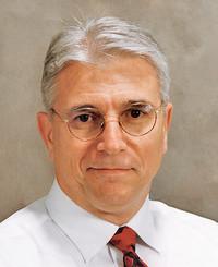 Insurance Agent Dick Lombardi