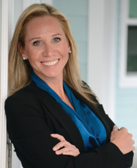 Insurance Agent Sara Houston