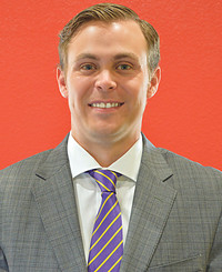 Insurance Agent Shane Arnold