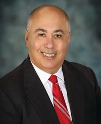 Agente de seguros Ed Abdallah