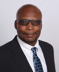 Insurance Agent Ron Eaton