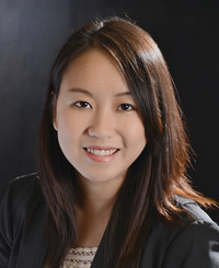 Insurance Agent Cathy Shi