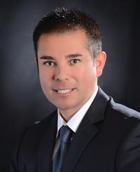 Insurance Agent Albert Quiroga