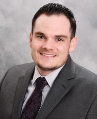 Insurance Agent John Hufnagle