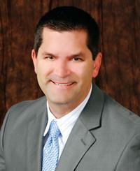 Agente de seguros Ben Goode