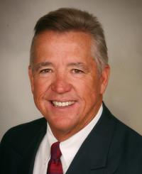 Agente de seguros Larry Poole