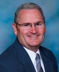 Insurance Agent Glenn Cochran
