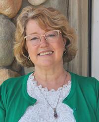 Insurance Agent Kim Herzberg