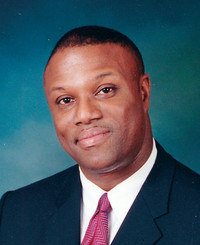 Insurance Agent Daryl Gilliam