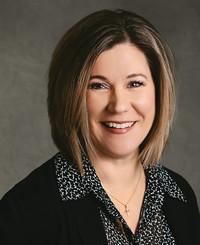 Insurance Agent Rebecca Knudson