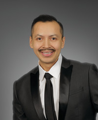 Insurance Agent Argel Flores