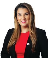 Agente de seguros Ana Cervantes