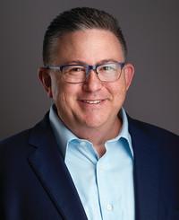 Agente de seguros Ken Grossman