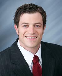 Insurance Agent Derek LeBlanc
