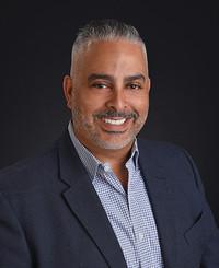 Insurance Agent Marcus Acosta