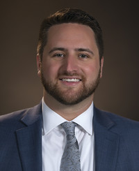 Insurance Agent Drew Fincher